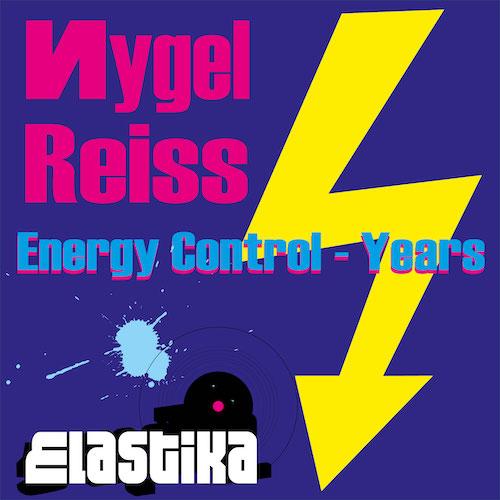 Nygel Reiss - Energy Control