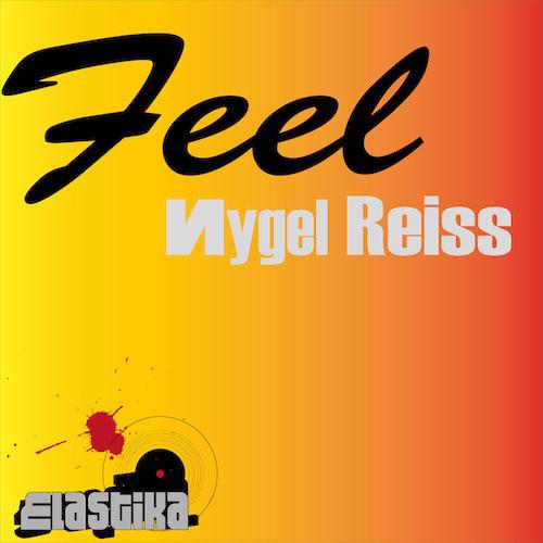 Nygel Reiss - Feel